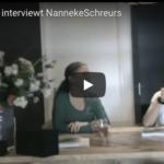 Interview met Nanneke Schreurs