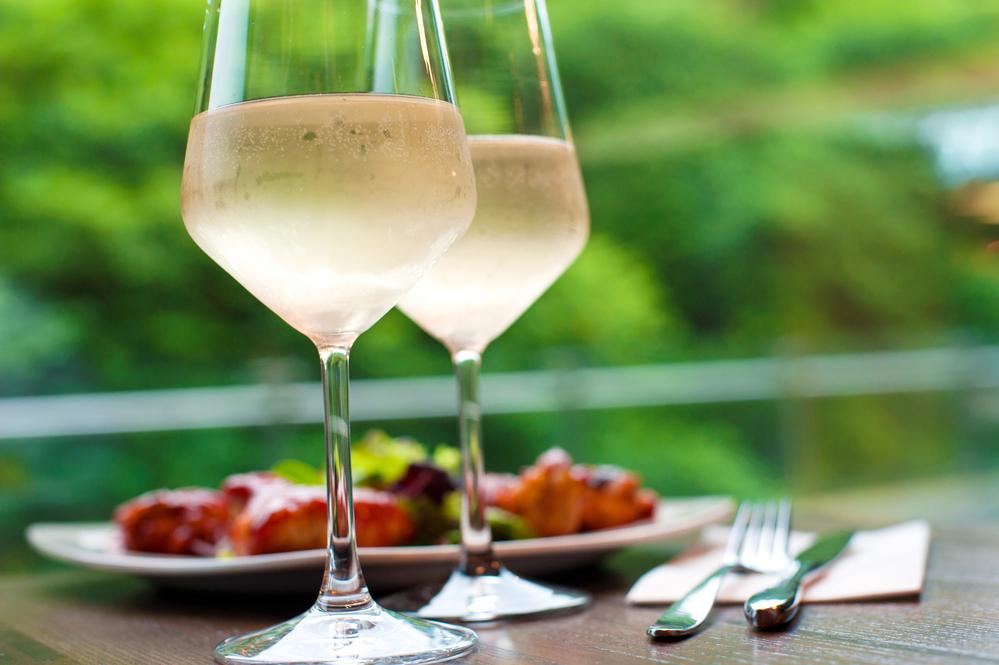 wijn - alcohol- aantal calorieën - koolhydraten