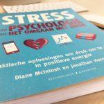 Een goed boek over omgaan met stress
