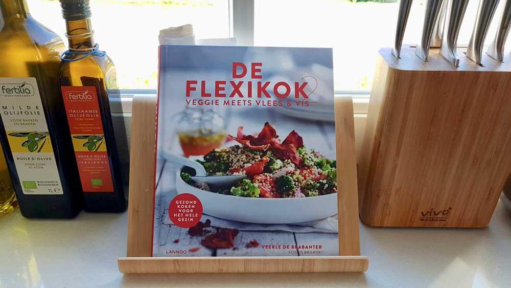 Boekrecensie De Flexikok