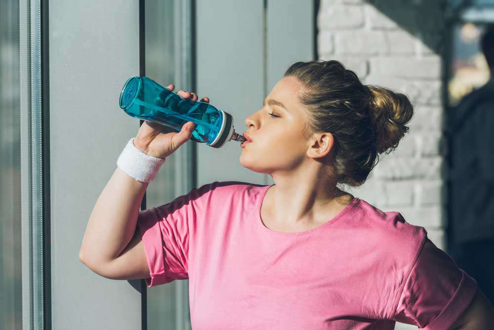 Hoe kun je gezond afvallen?
