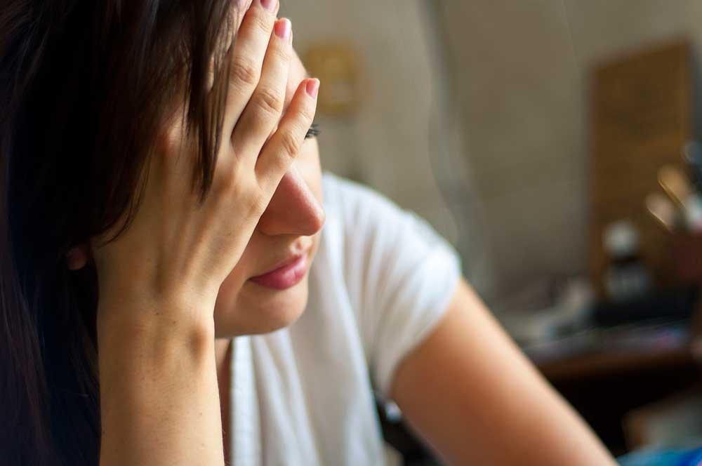 Redenen voor hoofdpijn waaraan je niet snel denkt