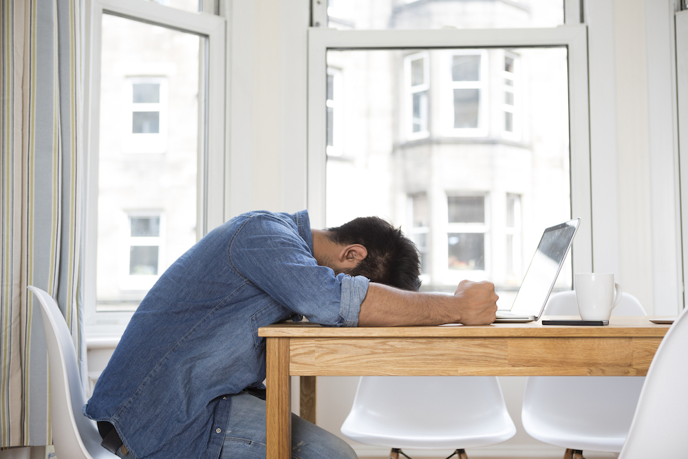5 tips om een burn-out te voorkomen