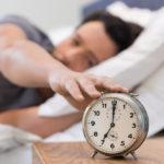 Tips om fit wakker te worden