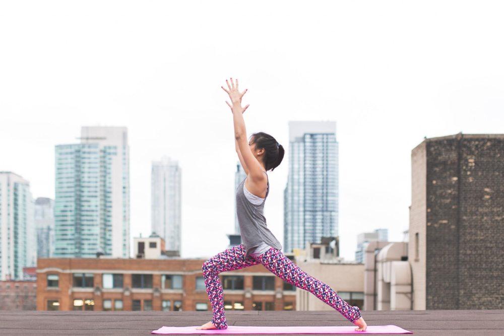 De beste yoga apps voor beginnende en gevorderde yoga liefhebbers
