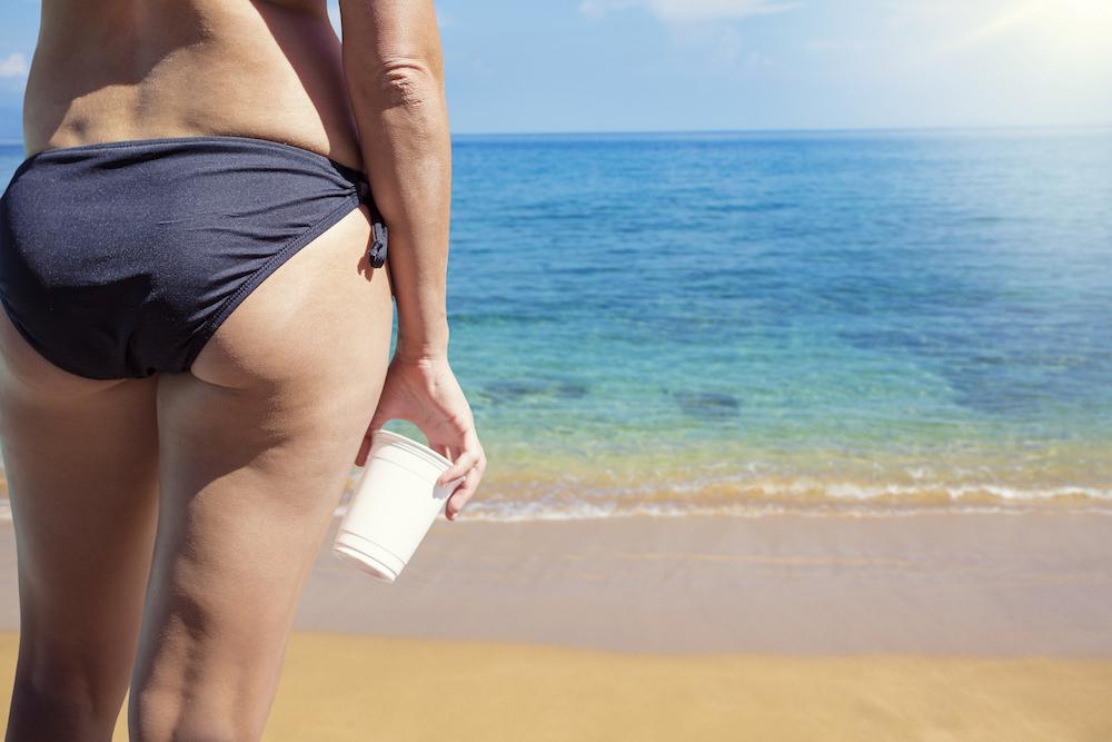 Ben jij nog steeds bikiniproof? Tips voor snel resultaat!