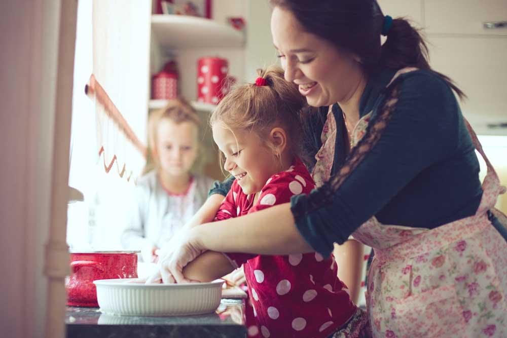Tips voor duurzaam koken