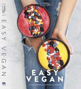 Top 5 Vegan Kookboeken