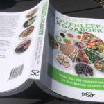 Vegan kookboek met plantaardige recepten, voorkom en bestrijdt ziekte