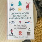 Boek over Fins geluk: Sisu