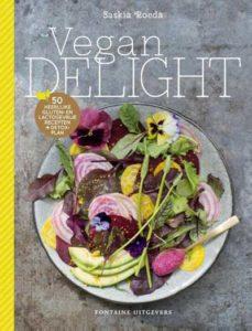 Goede vegan kookboeken