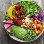 Plantaardig eten, goed voor het milieu!