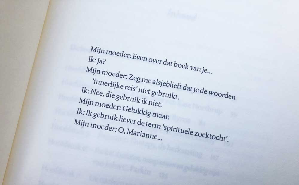 Boek Marianne Power, Help me!