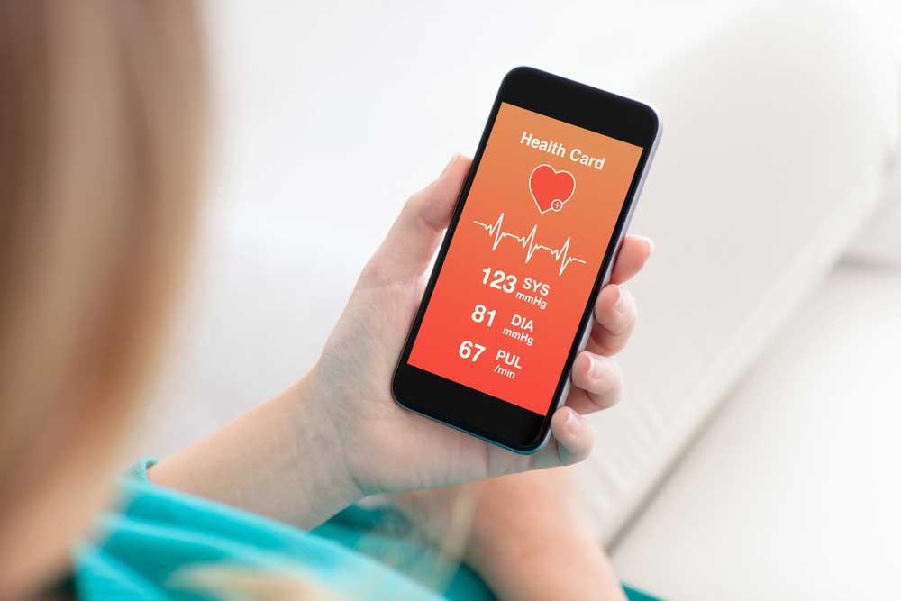 E-health, over techniek en gezondheid...