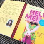 Een hilarisch en ontroerend boek over zelfhulpboeken.