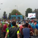 Dam tot Damloop 2018: regen, wind & genieten, want het is all-in the mind!