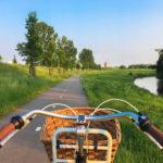 dagelijks fietsen - woon werk- gezondheidsvoordelen