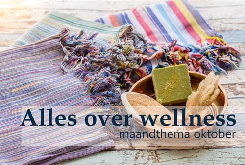 Alles over wellness