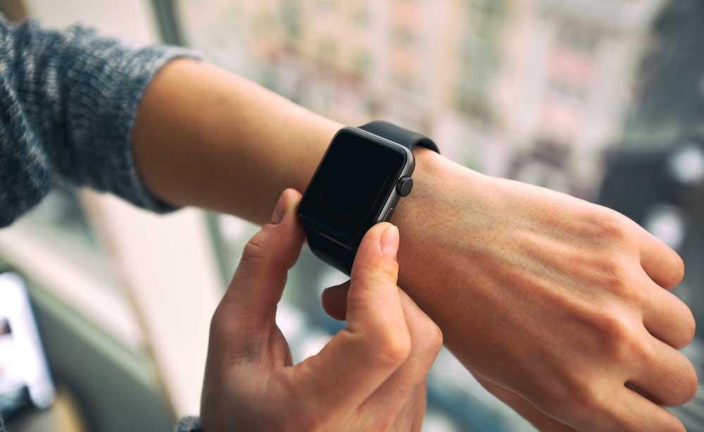 Digitale gezondheid monitoren