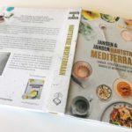 Kookboek Hartstikke Mediterraan