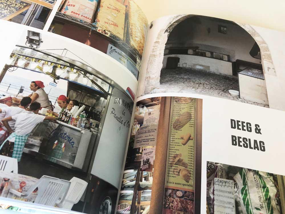 Mediterraan kookboek