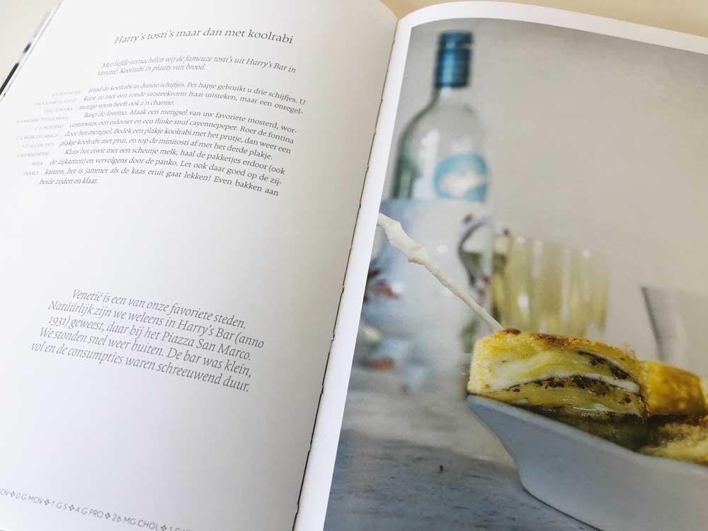 Mediterrane recepten kookboek