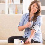 Gezonde leefstijl, gezonde bloeddruk?