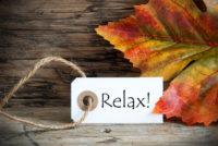 tijd voor wellness - thuis genieten