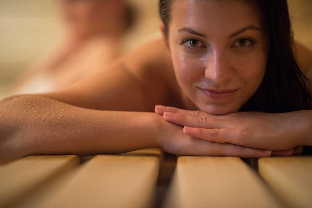 Vragen over de sauna