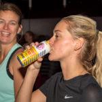 Nieuwe biologische sportdrank – Sportline