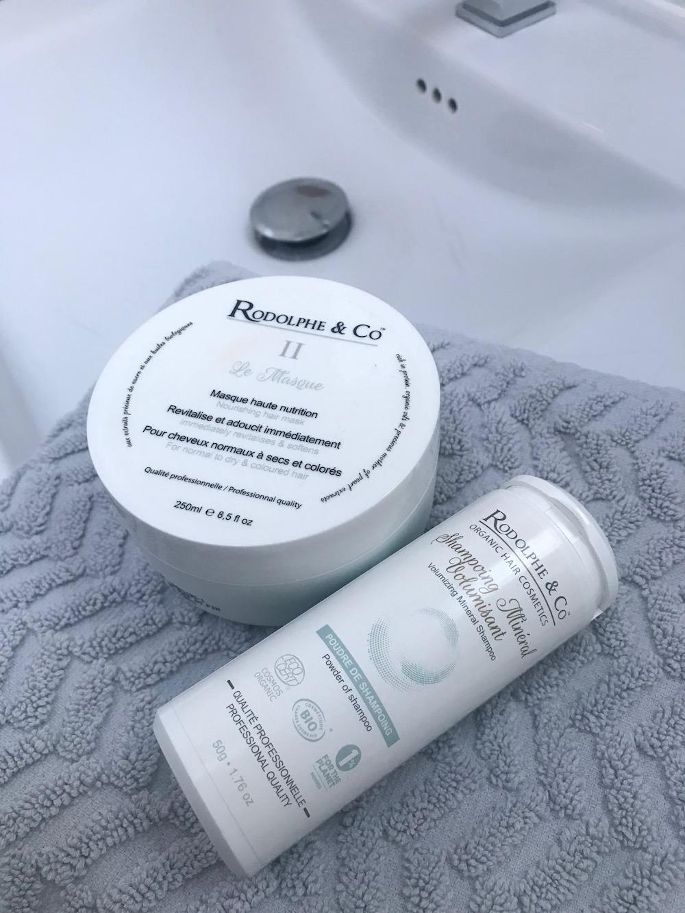 Rodolphe & Co Biologische shampoo