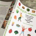 Gezond eten en afvallen voor ouderen