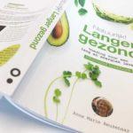 Natuurlijke voeding, goed voor je gezondheid! Boekentip