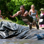 waarom survival, mud race, obstacle run proberen?