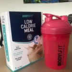 Ervaring Body & Fit Shop - Low Calorie Meal Cappuccino