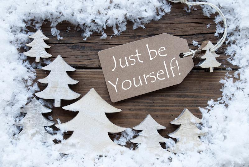 Be Yourself met Kerst - inspiratie voor kerstdiner uit de Allerhande