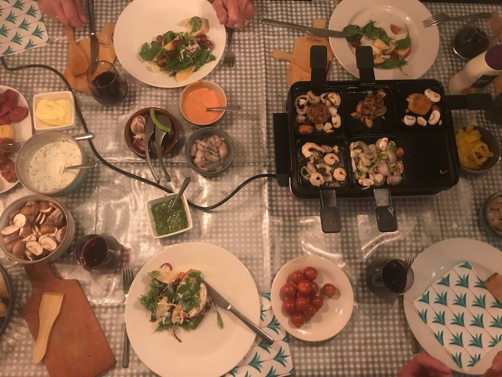 Ervaring Kerst Gourmetbox AH 2018