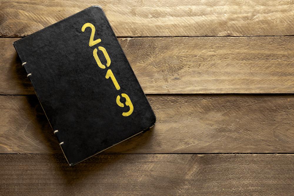 Afvallen als goed voornemen voor het nieuwe jaar!