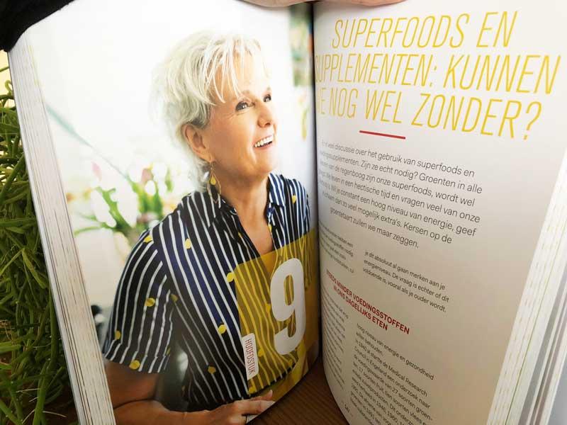 Nieuwste boek Marjolein Dubbers