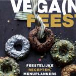 Een feestelijk Vegan menu met Kerst