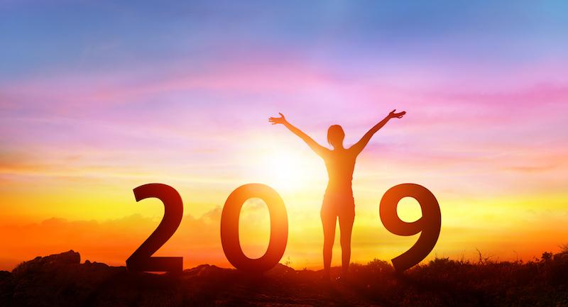 Met zelfvertrouwen beginnen aan 2019 - blogs en tips