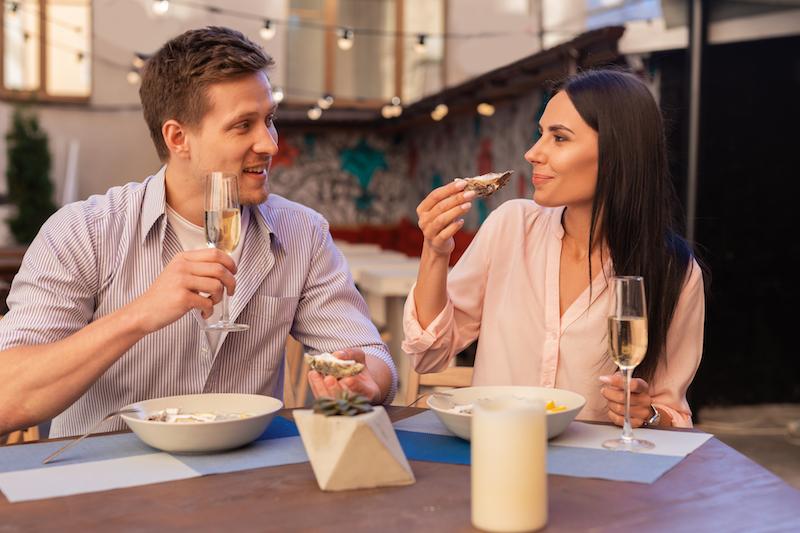 Hoe kan gezond eten een prettig seksleven stimuleren?