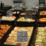 duurzame vis - duurzame supermarkt Marqt