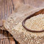 Waarom is quinoa gezond?