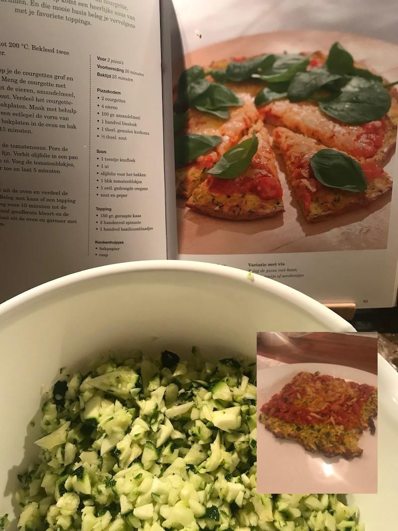 Lekkere Pioppi recepten in dit nieuwe kookboek