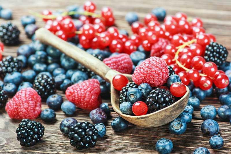 Fruit dat helpt tegen vermoeidheid