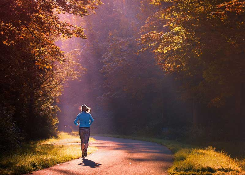 De juiste kleding tijdens het hardlopen