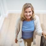 ouderen bewegen traplopen