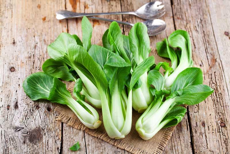 3 gezonde bladgroenten die je echt regelmatig zou moeten eten