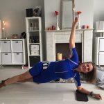 Planken met EMS - effectief trainen